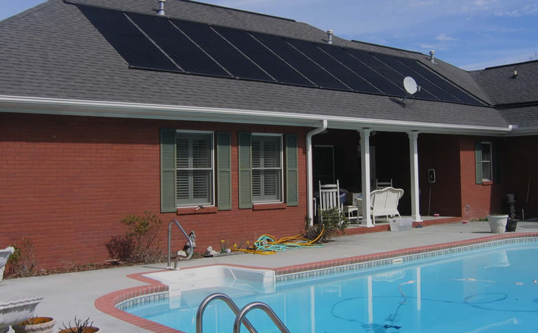 Solar-Heating-Pool