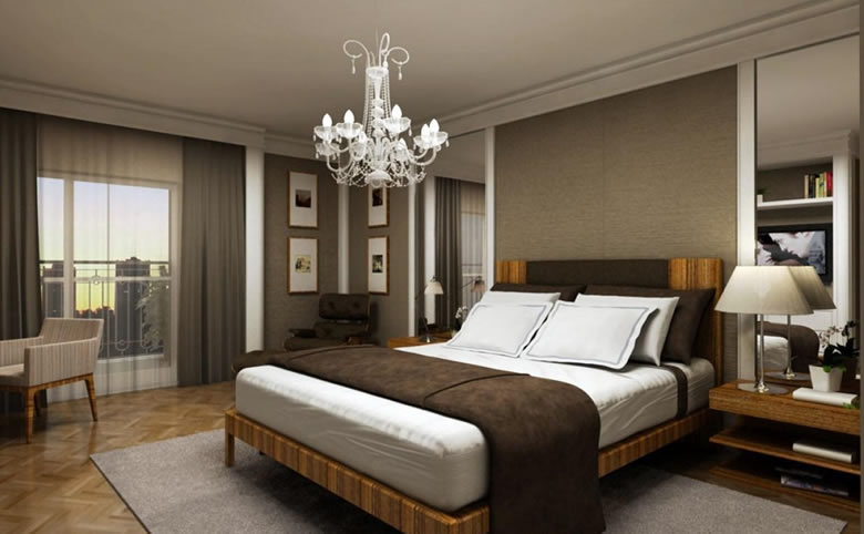 Bedroom Curtains Melbourne