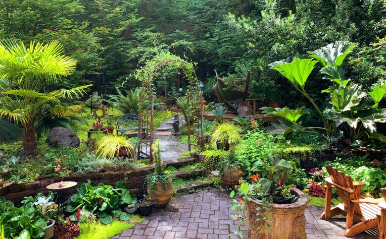 Garden Services Ashburton