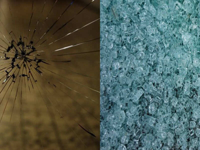 Glass Suppliers Melbourne